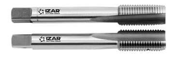 метчики ручные комплектные unef серия 3025