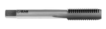 метчик ручной с трубной резьбой серия 3016